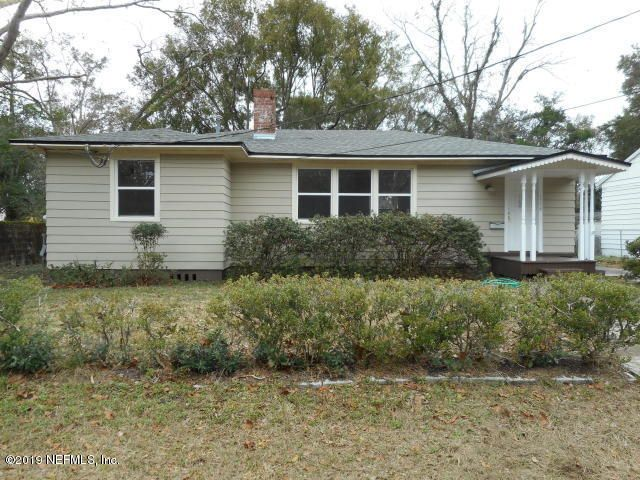 1774 MAYFAIR RD, JACKSONVILLE, FL 32207