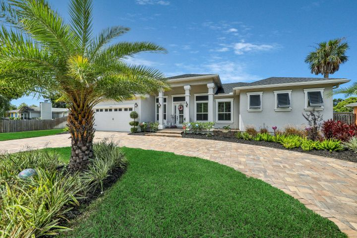 1015 8TH AVE N, JACKSONVILLE BEACH, FL 32250