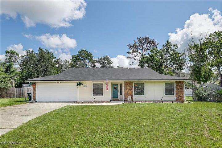 12845 JULINGTON FOREST CT, JACKSONVILLE, FL 32258