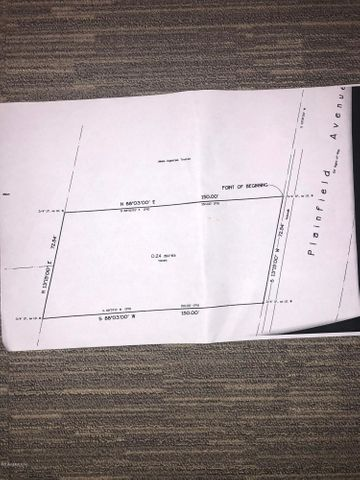 0 PLAINFIELD AVE, ORANGE PARK, FL 32073