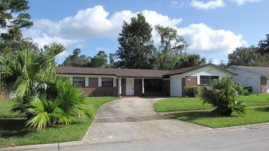 5245 ROBERT SCOTT DR S, JACKSONVILLE, FL 32207