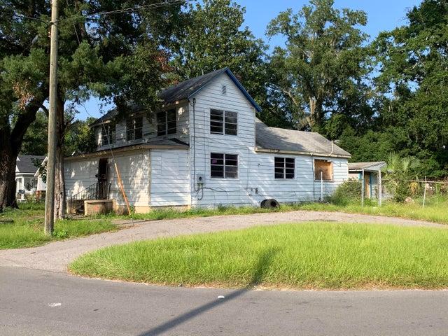 1309 RUSHING ST, JACKSONVILLE, FL 32209