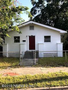 345 W 26TH ST, JACKSONVILLE, FL 32206