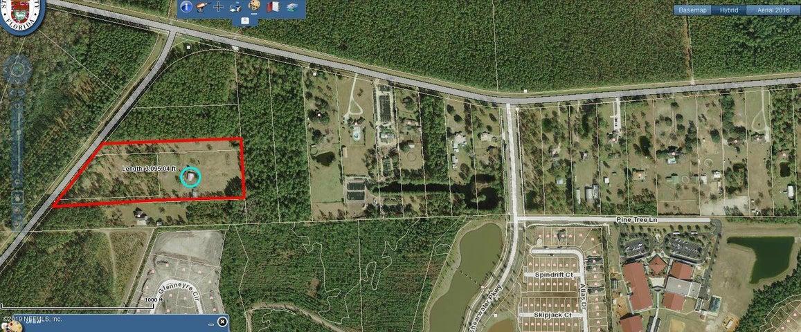 4445 COUNTY ROAD 210 W, ST JOHNS, FL 32259