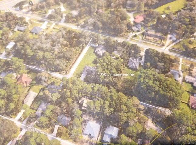 1350 LEMONWOOD RD, ST JOHNS, FL 32259
