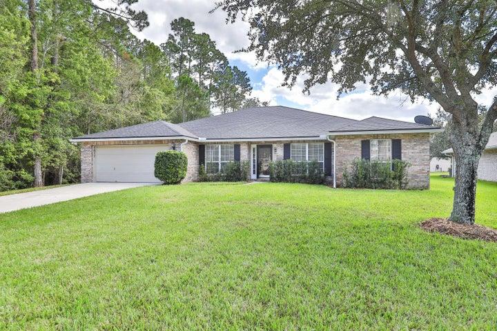 1617 AVENGER LN, JACKSONVILLE, FL 32221