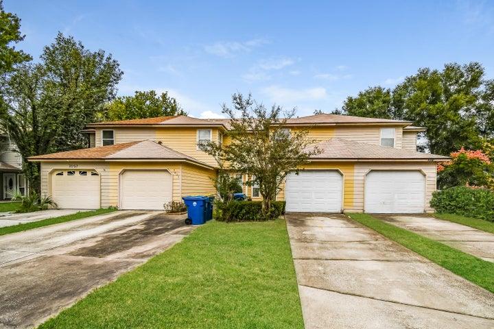 3053 COBBLEWOOD LN, JACKSONVILLE, FL 32225