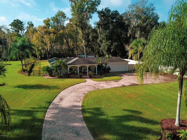 6227 W SHORES RD, FLEMING ISLAND, FL 32003
