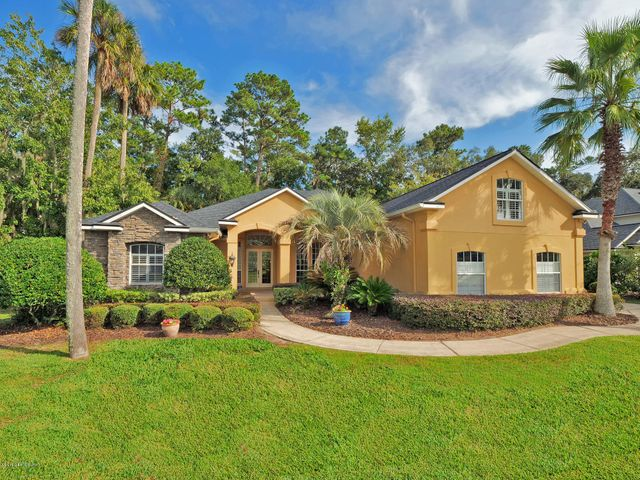 Beautiful home in Plantation Oaks, Ponte Vedra Beach