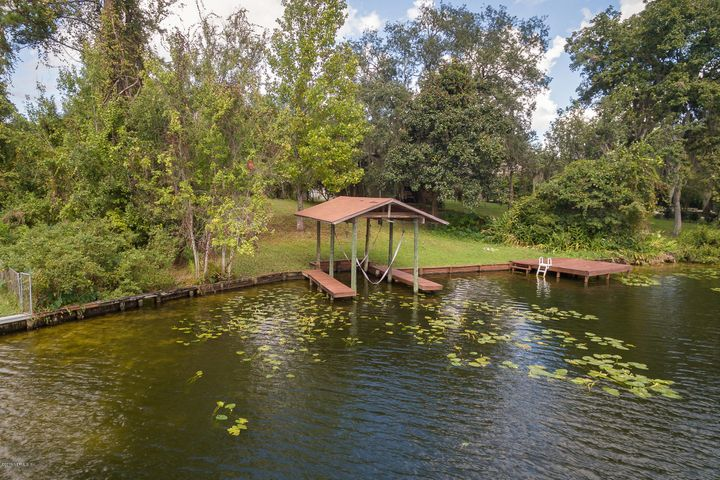 498 BRANSCOMB RD, GREEN COVE SPRINGS, FL 32043
