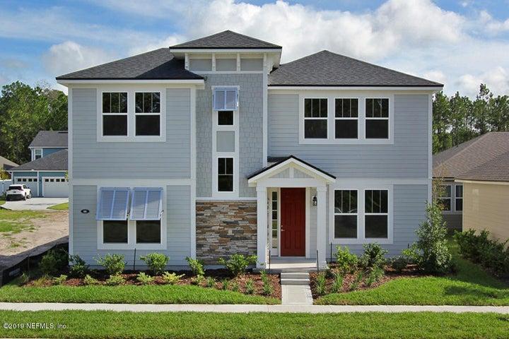 66 FOOTBRIDGE RD, ST JOHNS, FL 32259