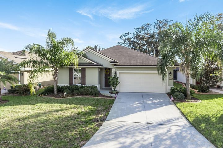 117 KINGS TRACE DR, ST AUGUSTINE, FL 32086