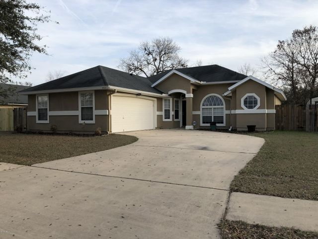 3312 CITATION DR, GREEN COVE SPRINGS, FL 32043