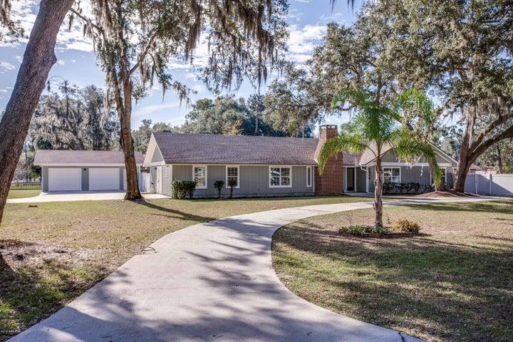 1256 TANGERINE DR, JACKSONVILLE, FL 32259