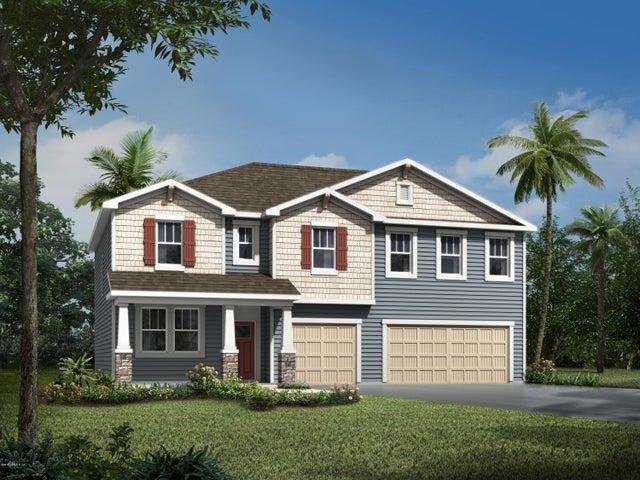 418 NEWBERRY DR, ST JOHNS, FL 32259