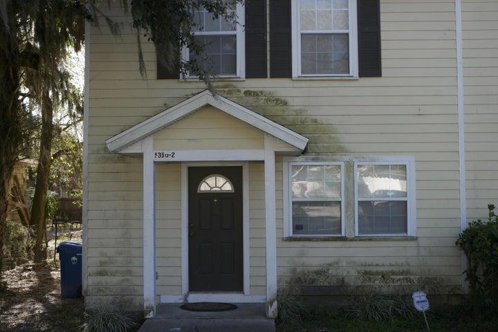 5350 ARLINGTON RD, 2, JACKSONVILLE, FL 32211