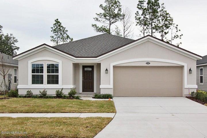 13767 HOLSINGER BLVD, JACKSONVILLE, FL 32256