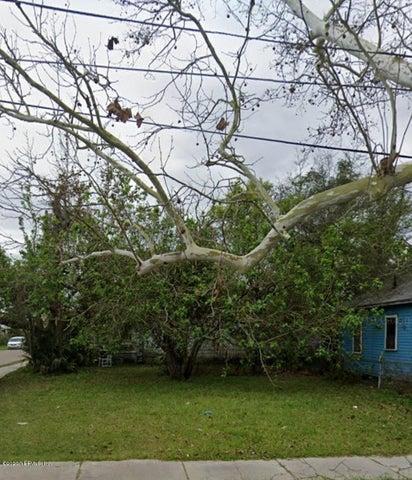 522 E 4TH ST, JACKSONVILLE, FL 32206