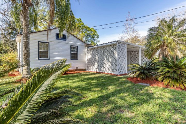1276 RENSSELAER AVE, JACKSONVILLE, FL 32205