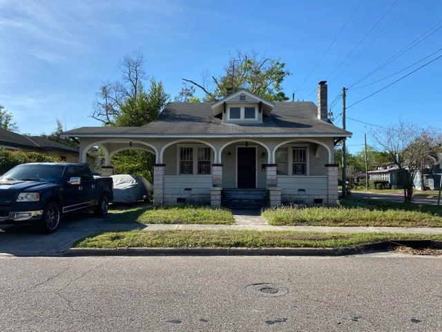 444 W 17TH ST, JACKSONVILLE, FL 32206