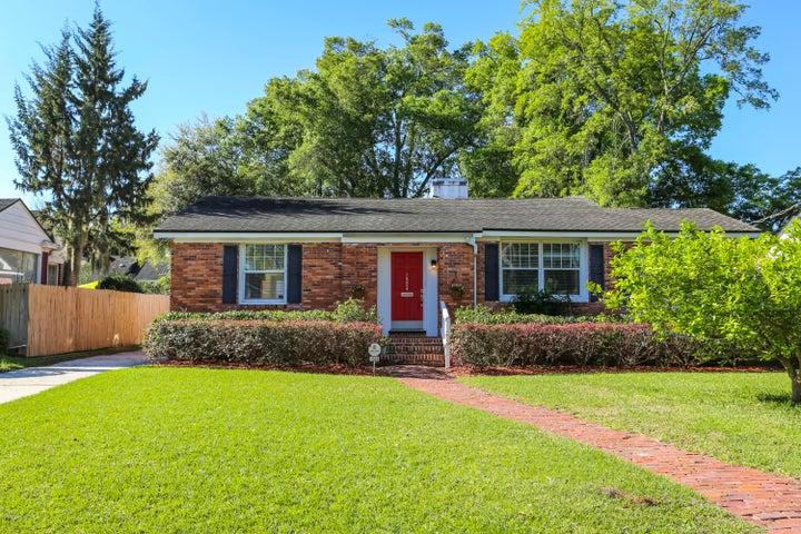 1524 KINGSWOOD RD, JACKSONVILLE, FL 32207