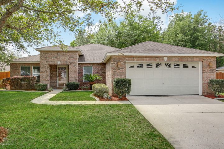 Welcome Home to 11286 Christi Oaks Drive