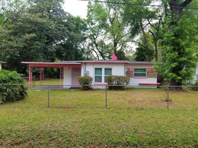 1519 BRETON RD, JACKSONVILLE, FL 32208