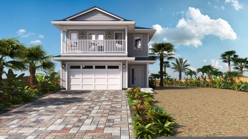 203 LORA ST, NEPTUNE BEACH, FL 32266