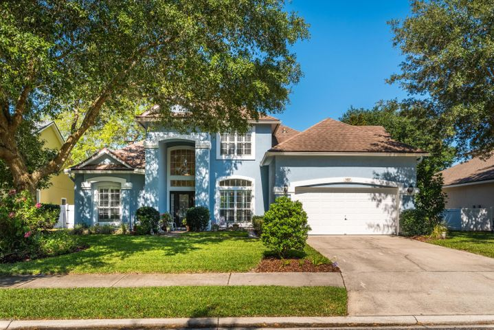 587 CHESTWOOD CHASE DR, ORANGE PARK, FL 32065