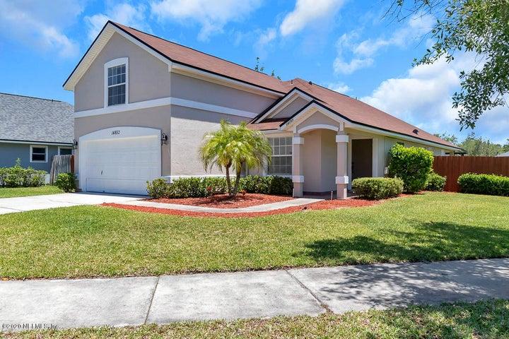 14852 W FERN HAMMOCK DR, JACKSONVILLE, FL 32258
