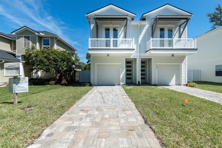 716 11TH AVE S, JACKSONVILLE BEACH, FL 32250