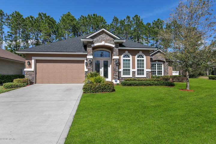 400 WILLOW WINDS PKWY, ST JOHNS, FL 32259