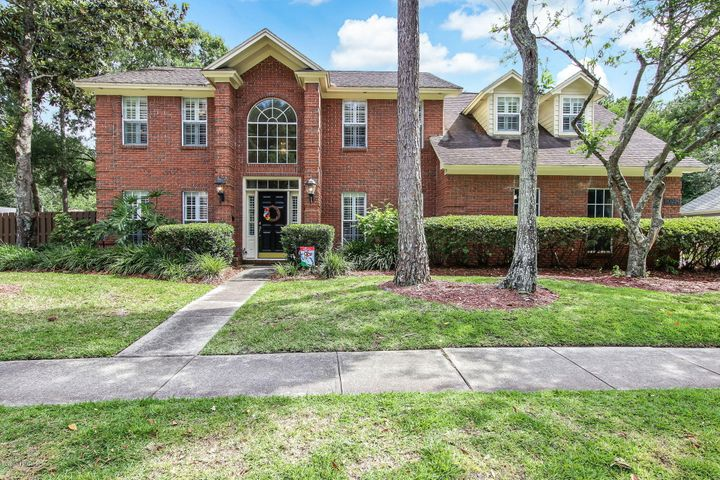 10226 HEATHER GLEN DR, JACKSONVILLE, FL 32256