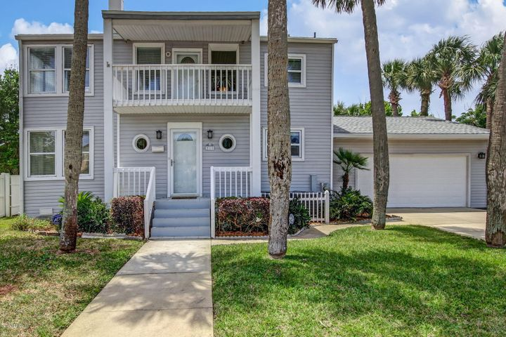 211 WALNUT ST, NEPTUNE BEACH, FL 32266