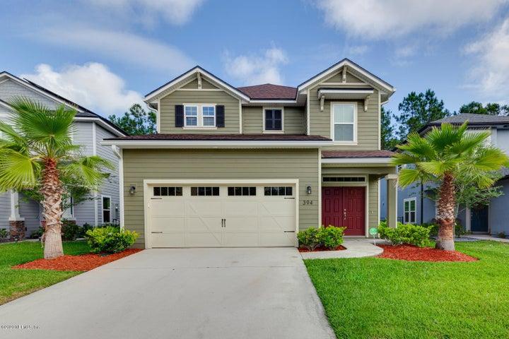 394 HERON LANDING RD, ST JOHNS, FL 32259