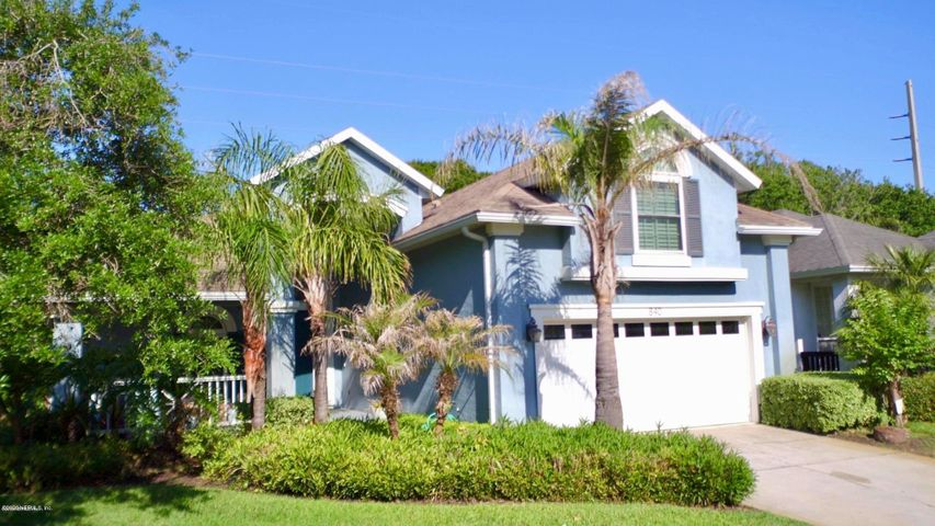 840 BONAIRE CIR, JACKSONVILLE BEACH, FL 32250