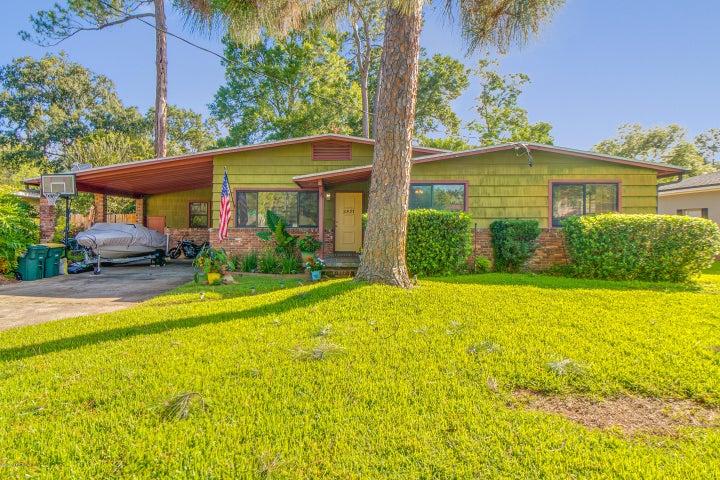 3811 CORONADO RD, JACKSONVILLE, FL 32217