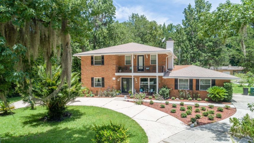 Welcome to 2719 Scott Mill Lane!