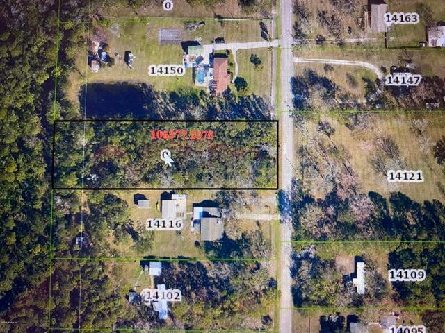 0 DENTON RD, JACKSONVILLE, FL 32226