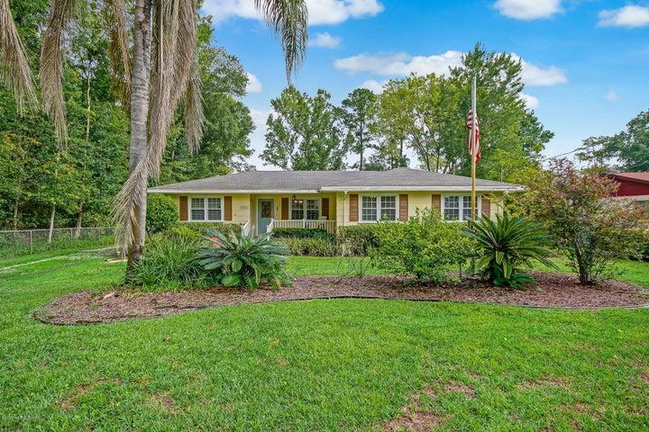 5211 GREENWAY DR N, JACKSONVILLE, FL 32244
