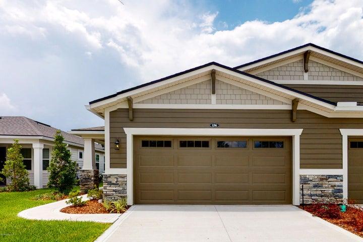 136 JUNIPER HILLS, ST JOHNS, FL 32259