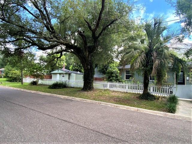 1555 PINEGROVE AVE, JACKSONVILLE, FL 32205