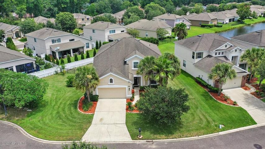 3821 HARTWOOD LN, JACKSONVILLE, FL 32216