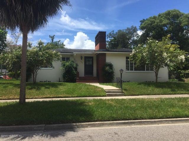 1568 DANCY ST, JACKSONVILLE, FL 32205
