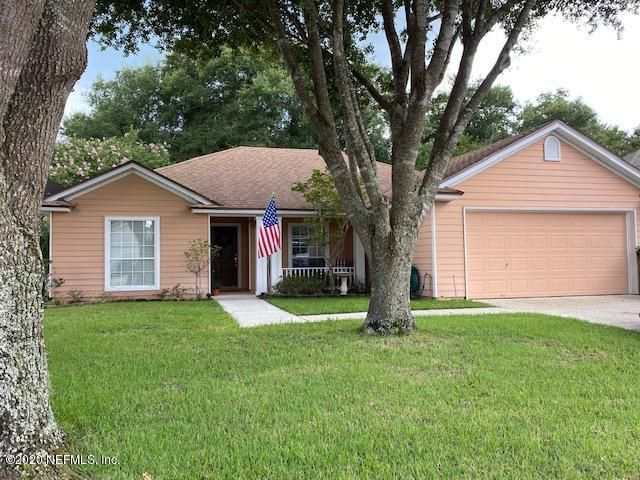 2341 OAK POINT TER, MIDDLEBURG, FL 32068