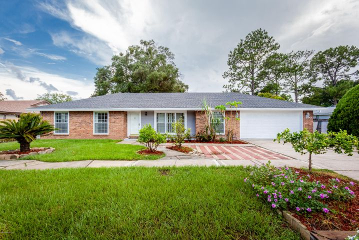 2518 SUMMER TREE RD E, JACKSONVILLE, FL 32246