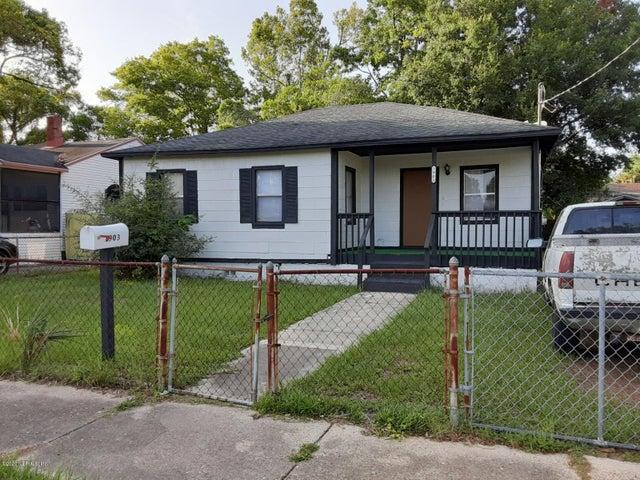 1903 E 24TH ST, JACKSONVILLE, FL 32206