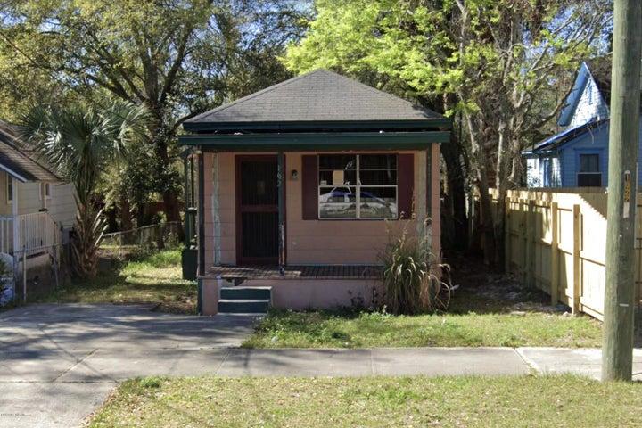 1020 WALNUT ST, JACKSONVILLE, FL 32206