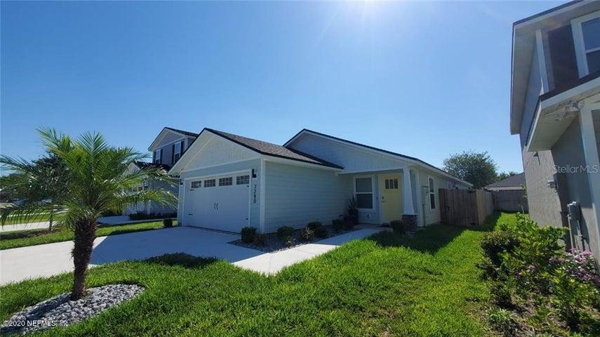 7280 TOWNSEND VILLAGE LN, JACKSONVILLE, FL 32277