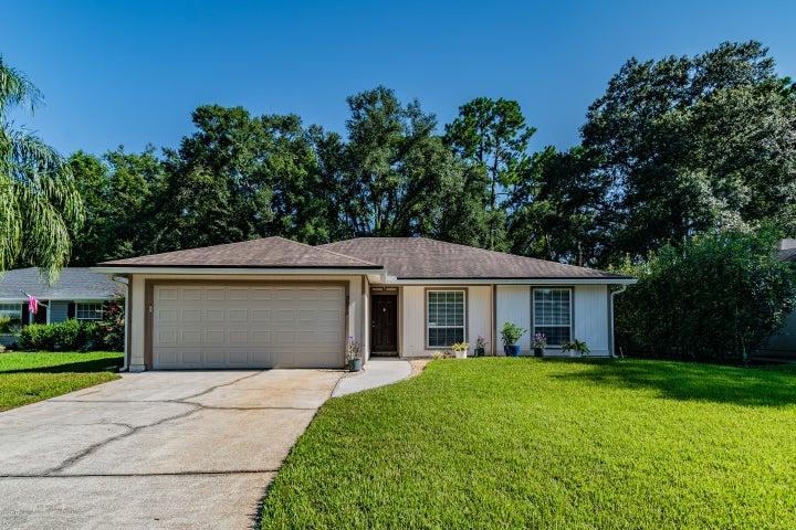 3621 CAROL ANN LN, JACKSONVILLE, FL 32223